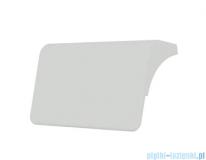 Riho zagłówek magnetyczny do wanien biały AH21105