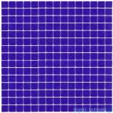 Dunin Q Series mozaika szklana 32x32 qm dark navy