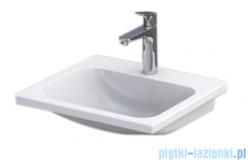 Oristo Cera umywalka ceramiczna meblowa 60x46cm UME-CE-60-91