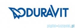 Duravit Duraplus mocowanie kapturki chrom 8x110 mm 006713 10 00
