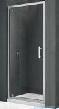 Novellini Kali G drzwi obrotowe 80 KALIG76-1B