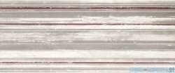 Ceramika Color Modern Wall stripes dekor ścienny 25x60