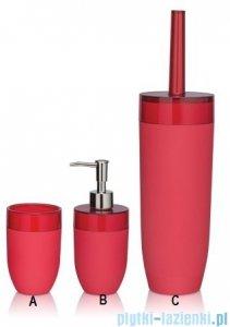Sealskin Bloom Szczotka toaletowa Red 361770559