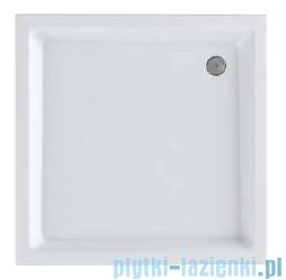 Schedpol Eko 2.0 brodzik akrylowy 80x80x16cm 3.320
