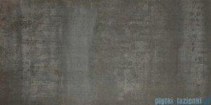 Zirconio Rust Steel lappato płytka ścienna 60x120