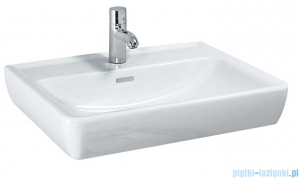 Laufen Pro A umywalka ścienna 60x48 biała H8189520001041