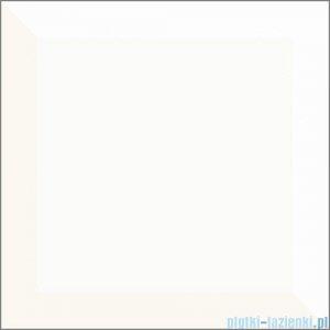 Paradyż Tamoe kafel bianco płytka ścienna 9,8x9,8
