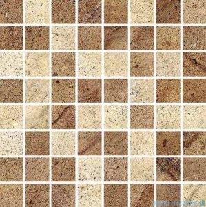 Ceramika Color Sonora beż mozaika ścienna 25x25