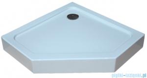 Sea Horse pentagonalny brodzik pięciokątny  kompaktowy 90x90x5 cm BKB022PK
