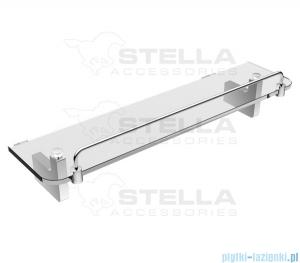 Stella Oslo półka szklana 02.800