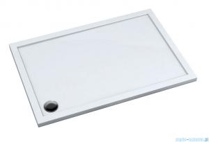 Schedpol Corrina New brodzik prostokątny z SafeMase 90x75x4cm 3.4375