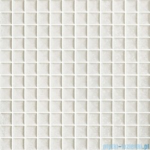 Paradyż Antico bianco mozaika prasowana 29,8x29,8