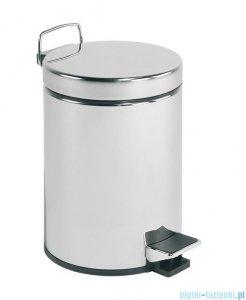Tiger Ramos Kosz toaletowy o pojemności 5 l chrom 2555.2.03.41