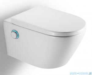 Excellent Dakota D1 Toaleta myjąca z deską wolnoopadającą CENL.4020.593.D1.WH