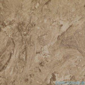 Paradyż Salotto brown płytka podłogowa 45x45