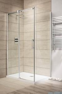Radaway Espera KDJ kabina prysznicowa 100x100 lewa szkło przejrzyste 380495-01L/380230-01L/380140-01R
