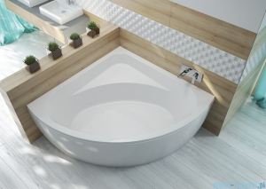 Sanplast Free Line WS/FREE wanna symetryczna 140x140 cm 610-040-0331-01-000