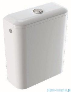 Geberit iCon Square spłuczka WC kompakt biała 228950000