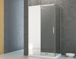 Radaway Espera DWJ Mirror Drzwi wnękowe przesuwne 120 lewe szkło przejrzyste 380595-01L/380212-71L