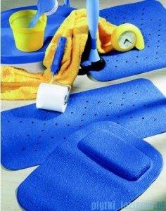 Sealskin Zagłówek Unilux 32x22cm Roy Blue 315007223
