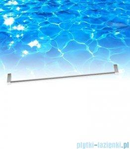 Omnires Metric wieszak na ręcznik 40cm chrom 38.10.40.002