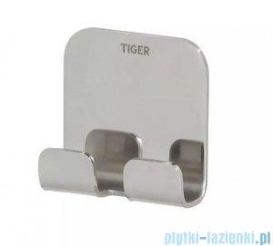 Tiger Colar Haczyk podwójny chrom 13146.3.03.46