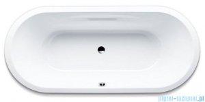 Kaldewei Classic Duo Oval Wanna model 111 180x80x43cm 291200010001