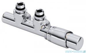 Excellent Volaro zestaw zintegrowany termostatyczny 50mm chrom prawy GREX.VO50P.CR