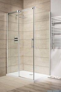 Radaway Espera KDJ Kabina prysznicowa 140x100 lewa szkło przejrzyste 380695-01L/380234-01L/380140-01R