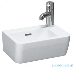 Laufen Pro A umywalka ścienna 36x25cm biała H8169550001061