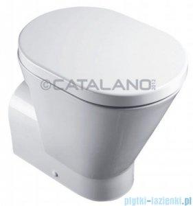 Catalano Verso Comfort WC 58 stojąca 58x37 biała 1VAHE00