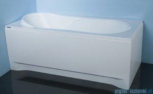 Sanplast Classic obudowa czołowa do wanny prostokątnej OWP/CLa 180 cm 620-011-0070-01-000