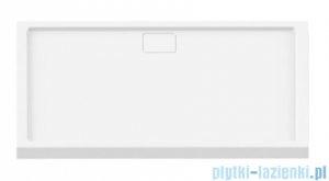 New Trendy Lido brodzik prostokątny 120x90x6cm B-0274