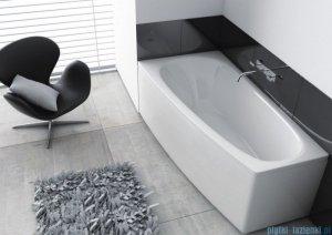 Aquaform Simi obudowa do wanny asymetrycznej 150cm lewa 05155