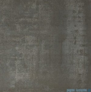 Zirconio Rust Steel lappato płytka ścienna 60x60