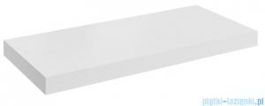 Ravak Formy blat pod umywalkę I 800 biały X000000839
