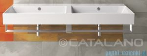 Catalano Premium Reling do umywalki 144 cm chrom 5P15VP00