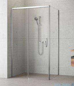 Radaway Idea Kdj kabina 140x110cm lewa szkło przejrzyste 387044-01-01L/387053-01-01R