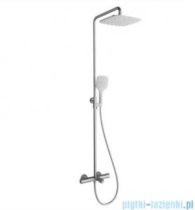Ravak Termo zestaw prysznicowy termostatyczny X070098