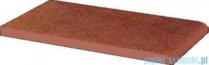Paradyż Taurus rosa klinkier parapet 13,5x24,5