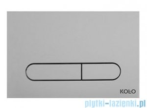 Koło Slim przycisk do stelaża SLIM 2 chrom mat 94183-003