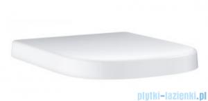Grohe Euro Ceramic deska sedesowa biała 39331000
