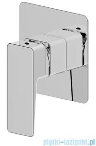 Omnires Parma bateria prysznicowa podtynkowa chrom PM7445CR