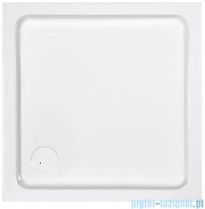 Sanplast Free Line brodzik kwadratowy B/FREE 90x90x5 cm + stelaż 615-040-1030-01-000