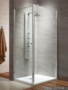 Radaway Eos KDJ kabina prysznicowa 80x80 lewa szkło przejrzyste 37513-01-01NL