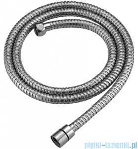 Omnires wąż prysznicowy 150cm chrom 023-XCR