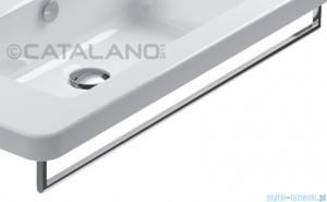 Catalano New Light reling do umywalki 55 cm chrom 5P62LI00