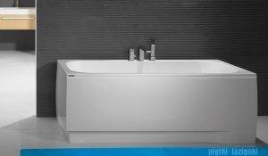 Sanplast Obudowa do wanny Free Line lewa, OWPLL/FREE 75x170 cm 620-040-0290-01-000