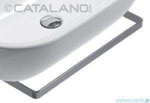 Catalano Sfera reling do umywalki 55 cm chrom 5PA70C300