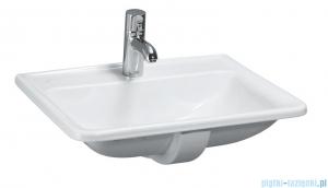 Laufen Pro A umywalka blatowa 56x44 biała H8139610001041